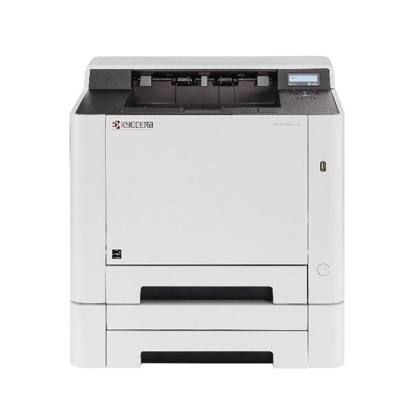 Kyocera ECOSYS P5021cdw A4 Colour Laser Printer 1102RD3NL0