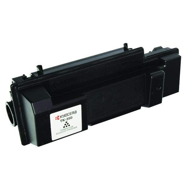 Kyocera Black TK-350 Toner Cartridge