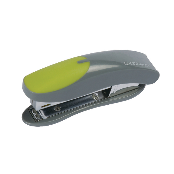 Image for Q-Connect Softgrip Mini Stapler No.10