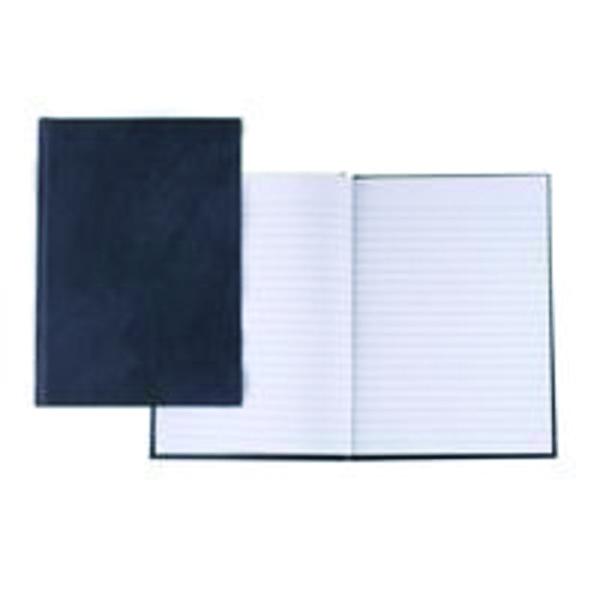 Q-Connect A5 Manuscript Book Feint 96pp