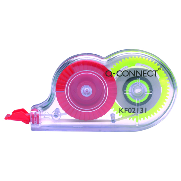 Q-Connect Mini Correction Roller Pack of 24 KF02131