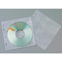 Q-Connect Polypropylene Envelope (Pack of 40)