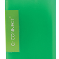 Image for Q-Connect Green Photo Album 80 Pockets (Pack of 1)