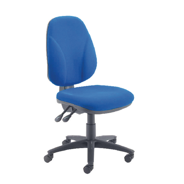 Arista Concept Blue High Back Tilt Operator Chair KF03460