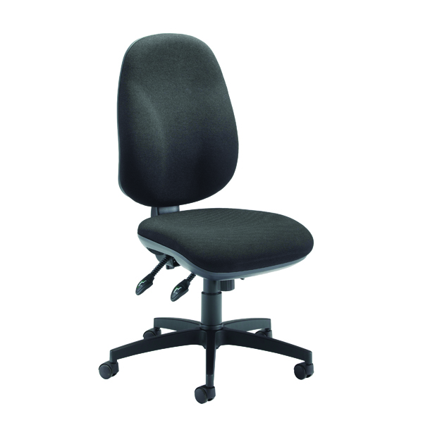 Arista Concept High Back Maxi Tilt Operator Charcoal Chair