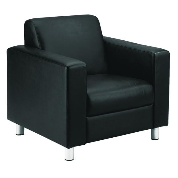 FF Avior Cow Top 1 Seater Black