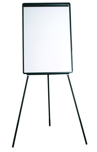 Q-Connect A1 Flipchart Easel