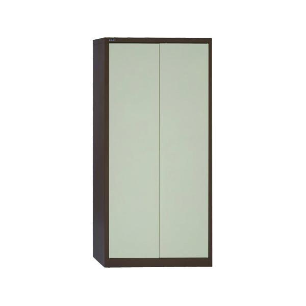 Jemini Coffee/Cream 2 Door Storage Cupboard 1806mm