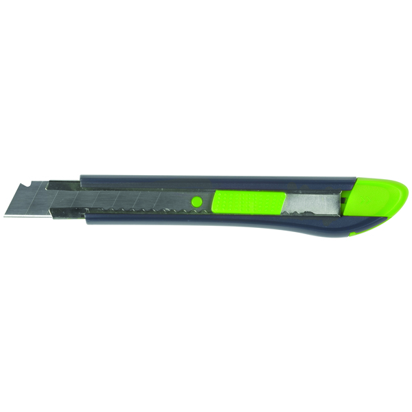 Q-Connect Heavy Duty 18mm Cutter