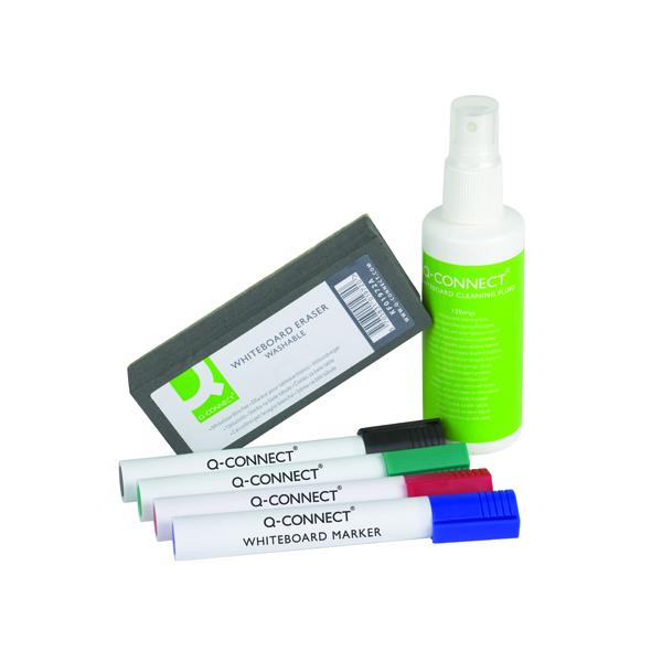 Q-Connect Economy Whiteboard Starter Kit