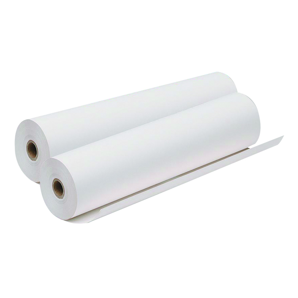 Q-Connect Fax Roll 210mmx30mx12mm (6 Pack) KF10704