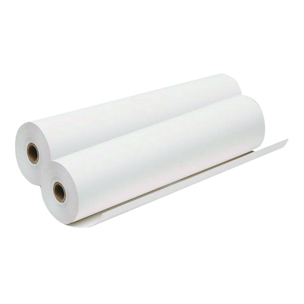 Q-Connect Fax Roll 216mmx30mx12mm (6 Pack) KF10710