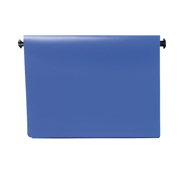 Q-Connect Blue Printout Binder 395x305mm (Pack of 6)