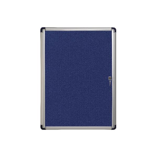 Q-Connect Internal Display Case 90x60cm