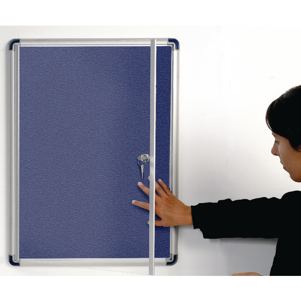 Image for Internal Display Case 900x1200mm