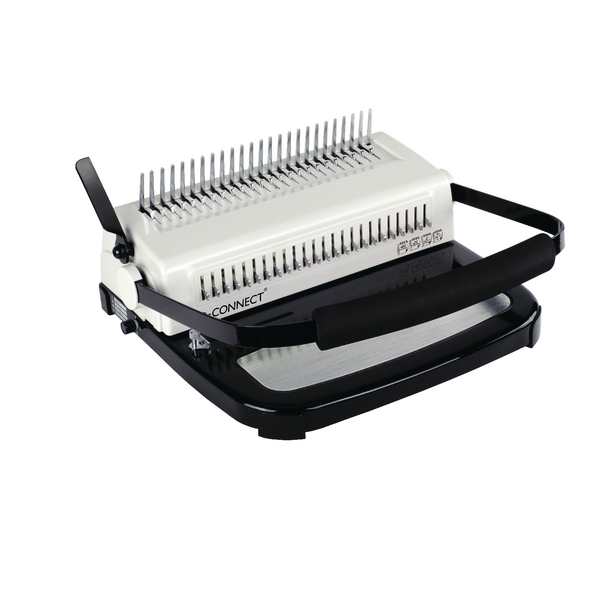 Q-Connect Professional 21 Hole Comb Binder 25