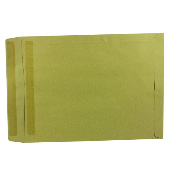 406x305mm 115gsm Self Seal Manilla Envelope (Pack of 250) 8313