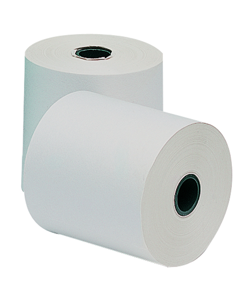 Q-Connect Calculator Roll 57x57mm (Pack of 20)