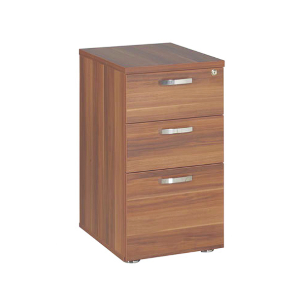 Avior 600mm Desk High Pedestal Cherry