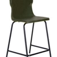 FF DD Titan Poly High Chair 685mm Char