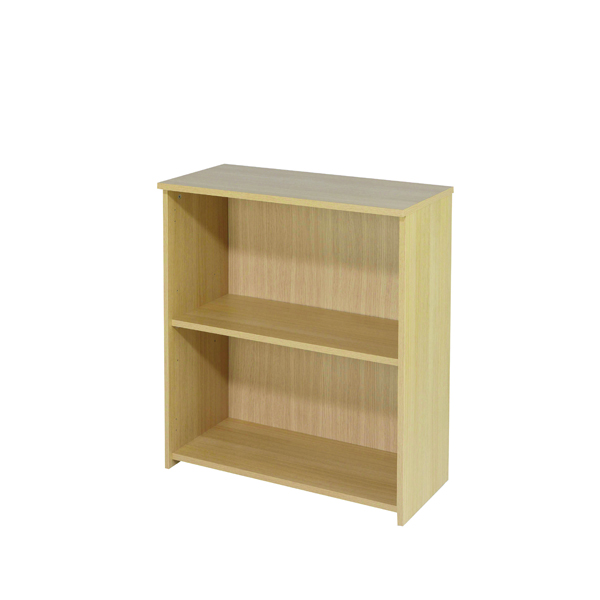 Image for Jemini Ferrera Oak 800mm Bookcase