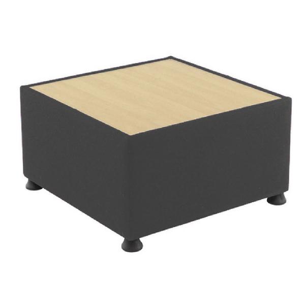 Arista Modular Reception Table Charcoal KF74205