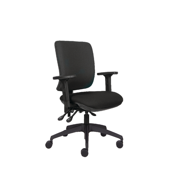 Jemini 2D Adjustable Chair Arms (Pack of 2)