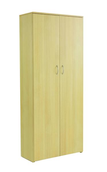 Jemini Intro 1750mm Cupboard Ferrera Oak