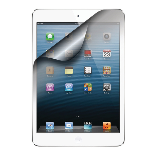 Image for Case-it iPad Mini Screen Protector CSIPMIN