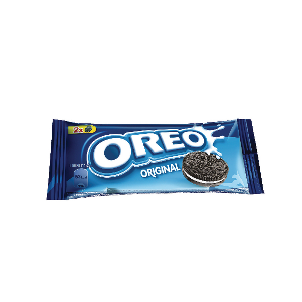 Oreo Biscuits Twin Pack (24 Pack) 915529