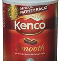 Kenco Smooth 750G FOC Mini Eggs