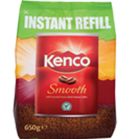 Kenco Smooth Coffee Refill with Variety Bag (Pack of 1)