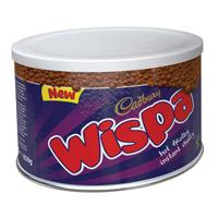 Cadbury Wispa Hot Choc 850G X1 Get 1 Foc