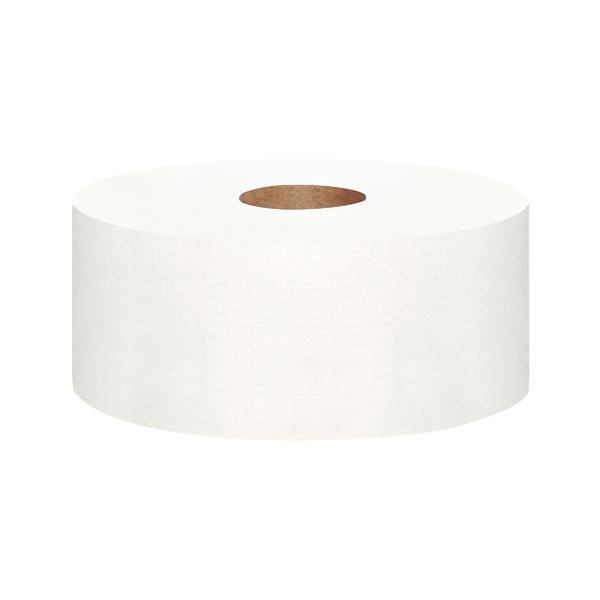 Katrin Plus Mini Gigant Jumbo Toilet Roll S2 (Pack of 12) 62080
