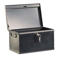 Deed Box 16in 410x267x264mm