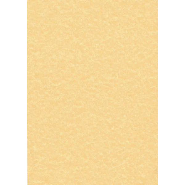 Image for Decadry Parchment A4 Letterhead Paper 95gsm Gold (Pack of 100) PCL1600