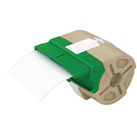 Leitz Icon White Continuous Card Label Roll 57mmx22m 70050001 (Pack of 1)