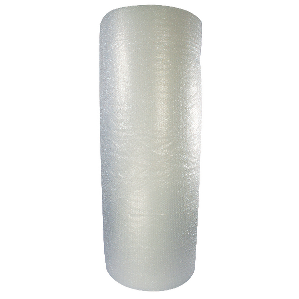 Jiffy Small Cell 1500mmx100m Clear Bubble Film Roll JB-S20L-1501C