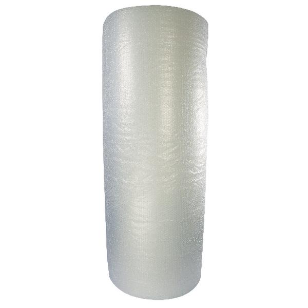 Jiffy Small Cell 1500mmx100m Clear Bubble Film Roll JB-S20L-1501C