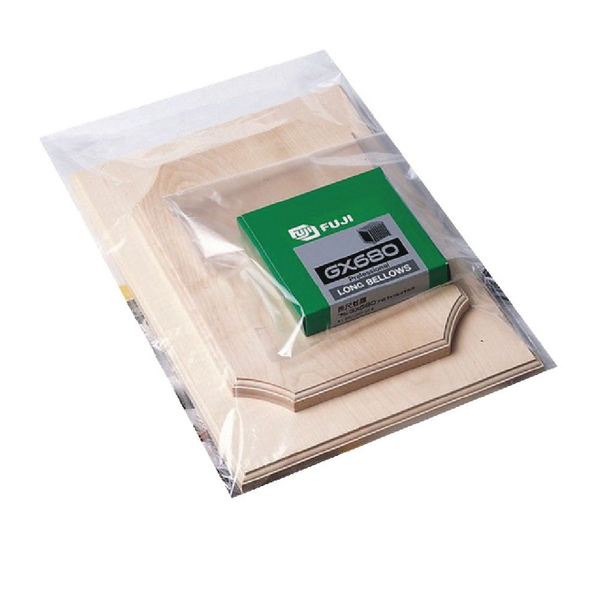 Image for Plain Polythene Bag 450 x 600mm (Pack of 1000) PBS-04600610-L