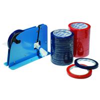 Metal Bag Neck Sealer 9mm 47227001