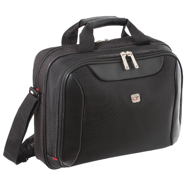 Gino Ferrari Helios Laptop Business Bag 16in GF542
