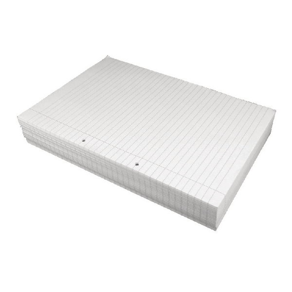 A4 75gsm Ruled Paper Box of 2500 Sheets 73914