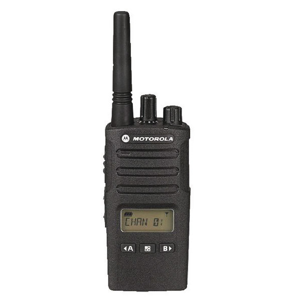 Image for Motorola XT460 Business Two Way Radio RMP0166BDLAA