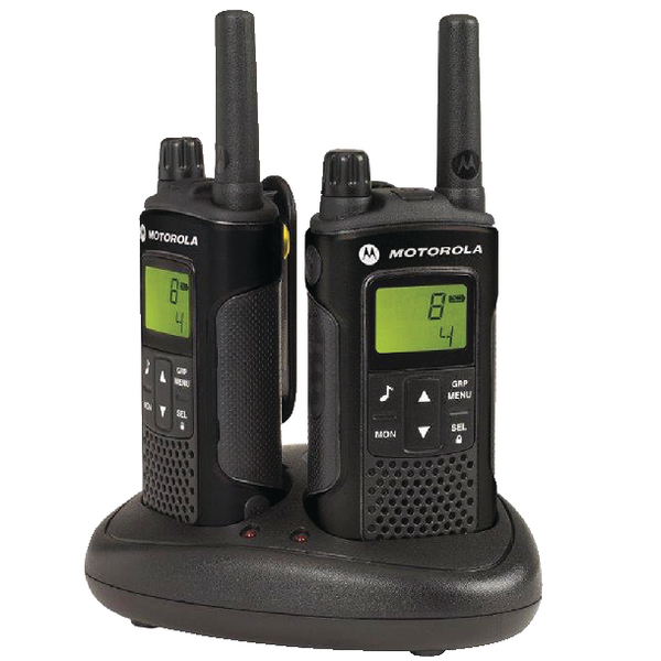 Image for Motorola XT180 Business Two Way Radio XAP0085BDGAA