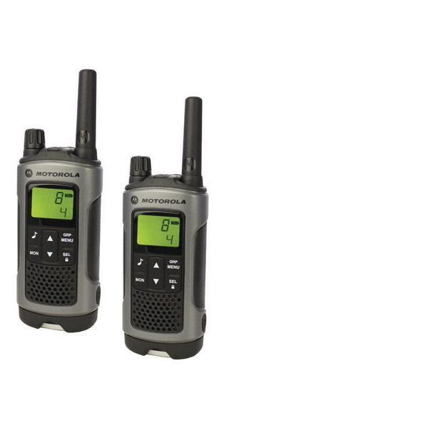 Image for Motorola TLKR T80 Consumer Two-Way Radio (Pack of 2)