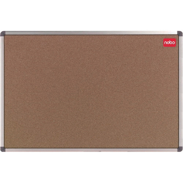Nobo Cork Classic 1200x900mm Noticeboard 1900920