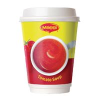 Nescafe Go Maggi Tomato Soup 12oz pk8