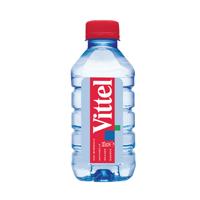 Vittel Still Water 33cl PET Plastic Bottle (Pack of 24) 17217