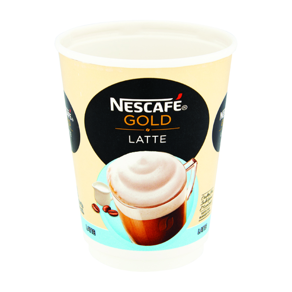 Nescafe and Go Gold Latte Cup 23g 12310809